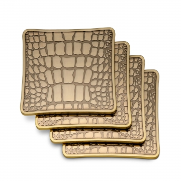 Coasters (Set of 4) - CR12